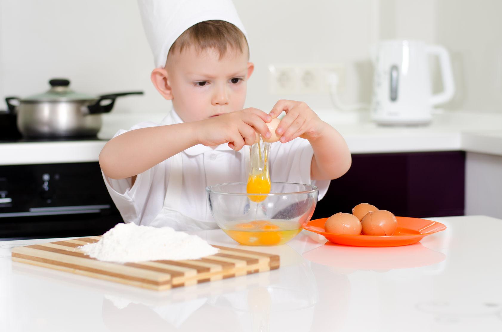 Junior Cookies Summer Term with Membership - afternoon