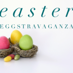 Easter Eggstravaganza 5-9 years