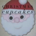 Christmas Cupcakes 5-8 years