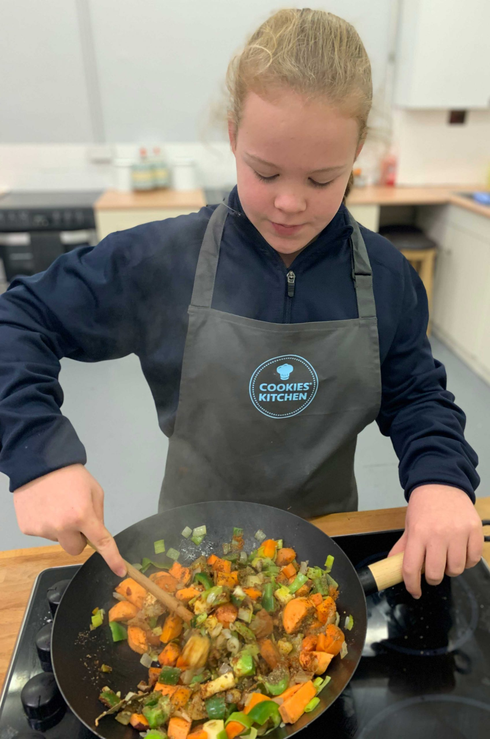 Creative Cooks Summer Term - Afternoon